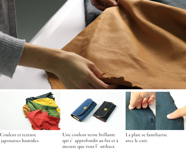 LEATHER PRODUCTS IMAGE